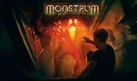 L'uscita del gioco survival horror per Nintendo Switch Monstrum si nasconde dietro l'angolo