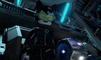 Immagini dei personaggi di LEGO Batman 3: Gotam e Oltre