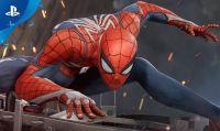 Marvel's Spider-Man - Ecco l'Accolades Trailer della GOTY