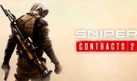 Sniper Ghost Warriors Contracts 2 è ora disponibile su PS5
