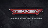 I lottatori Tekken sono pronti allo scontro su dipositivi mobile