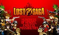 Disponibili le Beta keys di Lost Saga