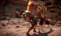 Mortal Kombat 11 - Ecco i requisiti di sistema della versione PC