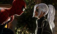 """Spider-Man dà il benvenuto ufficiale alla Gatta Nera con il trailer di lancio de """"La Rapina"""""""