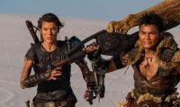 Il film di Monster Hunter non subirà ritardi