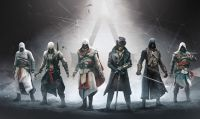 In arrivo una collection di Assassin's Creed?