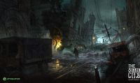Amazon svela un possibile ritardo del lancio di The Sinking City