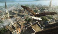Assassin's Creed Rogue - Due nuove immagini della versione PC