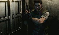 Resident Evil Zero HD Remaster - Day One e nuove informazioni