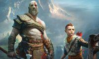 God of War avrà una durata che va dalle 25 alle 35 ore
