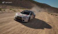 Gran Turismo Sport è stato rimandato al 2017
