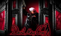 Devil May Cry per Switch sarà un port della versione PlayStation 4