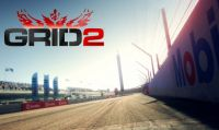 GRID 2 nel leggendario circuito di Indianapolis