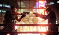 La modalità Onslaught di Resident Evil 6