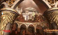 L'ultima pietra miliare di Neverwinter: La Cittadella redenta disponibile su PS4 e Xbox One