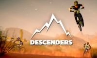 Descenders è disponibile su Nintendo Switch