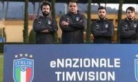 PES 2020 - La nazionale italiana ha la sua squadra efoot