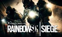 Ubisoft annuncia un weekend di gioco gratuito per Tom Clancy's Rainbow Six Siege a partire dal 17 maggio
