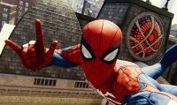 Spider-Man - Un artista crea un fumetto sfruttando la photo mode del gioco