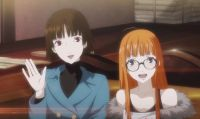 Persona 5 - Presentate le action figure di Makoto e Futaba