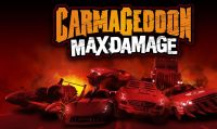 Carmageddon: Max Damage è ora disponibile