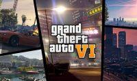 GTA 6 - In rete sono comparsi tantissimi leak sul gioco