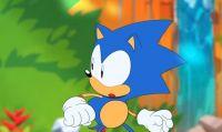 SEGA pubblica un teaser trailer relativo ad un Racing Game di Sonic