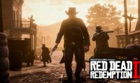 Red Dead Redemption 2 è finalmente disponibile per Playstation 4 e Xbox One