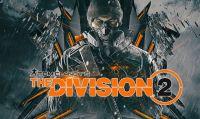 The Division 2 sarà disponibile entro marzo 2019
