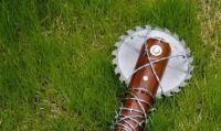 Days Gone - Un fan crea una replica della Baseball Bat Sawblade