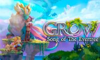 Annunciato Grow: Song of the Evertree
