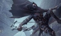 Thief si mostra nel primo trailer