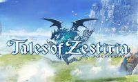 Nuovo trailer per Tales of Zestiria
