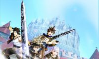 Open-beta per Black Clover: Quartet Knights dal 17 al 20 agosto!