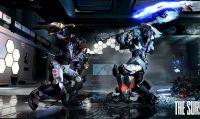 The Surge - Nuove armi e armature con il prossimo DLC gratuito