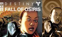 È online la seconda parte della web-serie di Destiny 'La Caduta di Osiride'