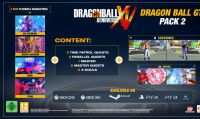 Nuovo DLC per Dragon Ball Xenoverse
