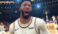 NBA 2K20 si mostra in un nuovo trailer