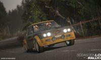 Data di rilascio di Sébastien Loeb Rally Evo