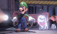 Luigi's Mansion 3: rilasciato il trailer overview e la pubblicità giapponese