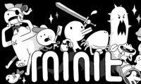 È online la recensione di Minit