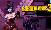 Il ''The Borderlands Show'' parte domani, in diretta su Twitch
