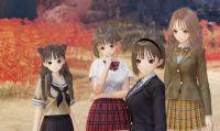 Koei Tecmo annuncia Blue Reflection: Second Light