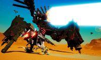 Pubblicato un nuovo trailer di Daemon X Machina