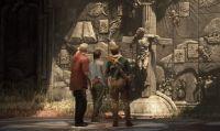 In arrivo il primo DLC di Uncharted 4