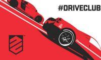DriveClub - Disponibile l'aggiornamento