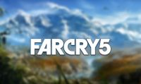 Far Cry 5 si mostra in quattro teaser trailer