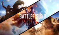 Battlefield 1 tocca quota 21 milioni di giocatori
