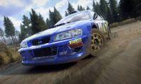 In arrivo il pack dedicato a Colin McRae in DiRT Rally 2.0