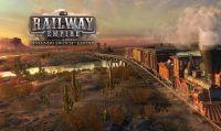 Railway Empire è disponibile su Nintendo Switch